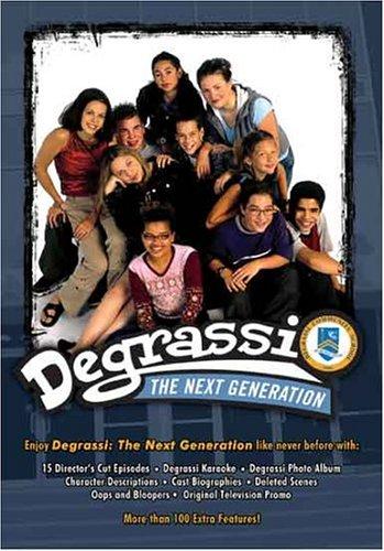 The Next Generation - Season 1 [RC 1]