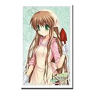 ブシロードスリーブコレクション ミニ Vol.15 Rewrite 『神戸小鳥』