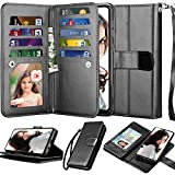 Njjex Wallet Case For Samsung Galaxy A70, For 6.7' Galaxy A70...