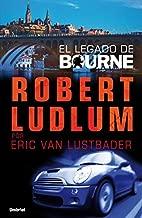 El legado de Bourne (Umbriel thriller) (Spanish Edition)