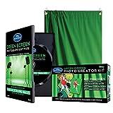 Green Screen Photo Softwares - Best Reviews Guide