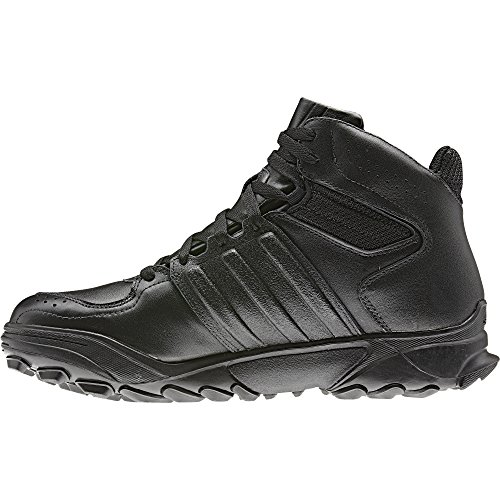 adidas Herren GSG-9.4 U43381 Combat Boots, Schwarz (Negro1/Negro1/Negro1 000), 43 1/3 EU