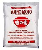 [ 200g ] AJI-NO-MOTO Mononatrium Glutamat / Geschmacksverstärker E621...