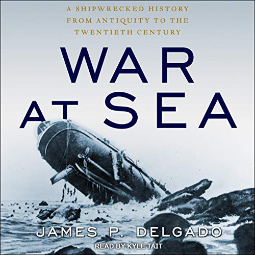 War at Sea cover art