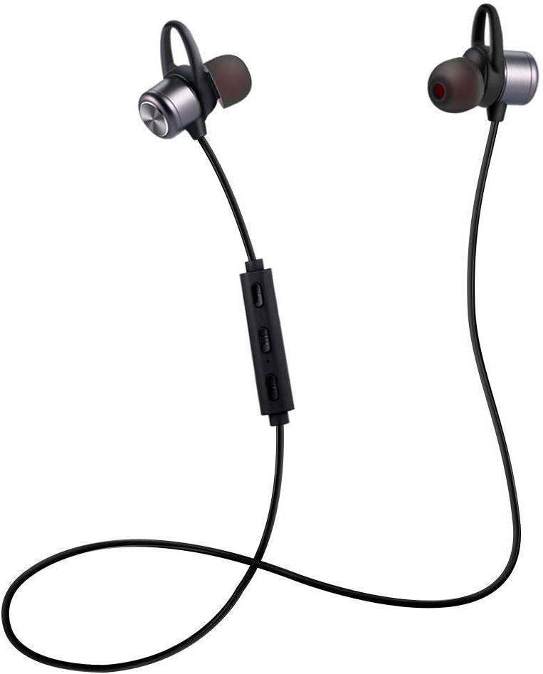 GRMN Bluetooth Headphones IPX5 Jacksonville Mall San Jose Mall Ster Level 4.1 Wireless