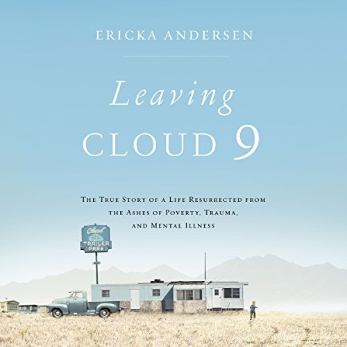 Leaving Cloud 9 audiobook cover art
