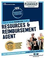 Resources & Reimbursement Agent (Career Examination)
