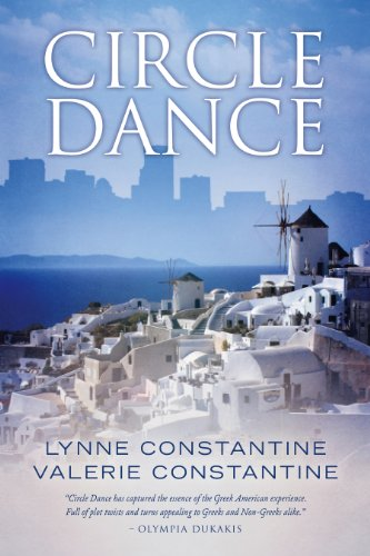 Circle Dance - Kindle edition by Constantine, Lynne, Constantine ...