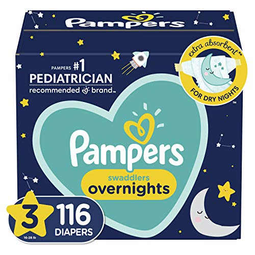 Pampers Pull On Cruisers 360° Fit Disposable Baby Diapers with Stretchy Waistband, Super Pack (Packaging May Vary)