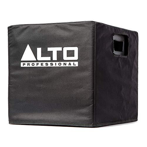 Alto TX212S Active Subwoofer Cover gepolstert