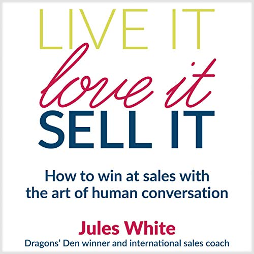 Live It, Love It, Sell It cover art