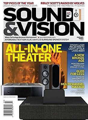 Sound & Vision by AVTech Media Americas Inc.,