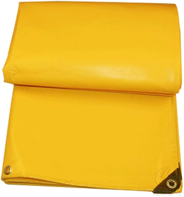 Rainproof Cloth clothawning Cloth Outdoor Tarpaulin Sun Predection Tarpaulin Plastic Sunshade hickened Thickened Material (Size   2m3m)