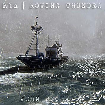 Rowing Thunder