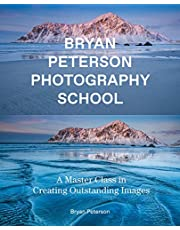Bryan Peterson Photography: A Master Class in Creating Outstanding Images