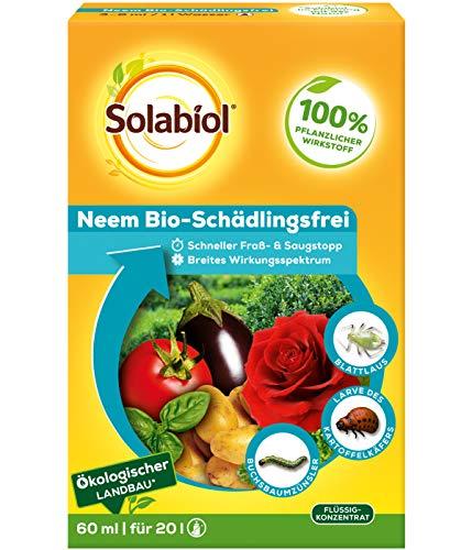 Trifolio M. GmbH -  Solabiol Neem