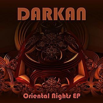 Oriental Nights EP