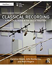 Classical Recording: A Practical Guide in the Decca Tradition (Audio Engineering Society Presents)