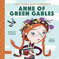 Anne of Green Gables (Babylit Storybook)