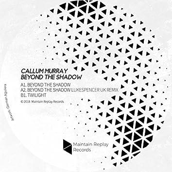 Beyond The Shadow EP