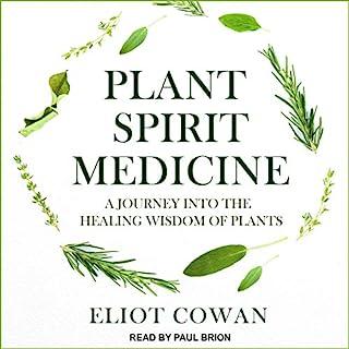 Plant Spirit Medicine audiobook cover art