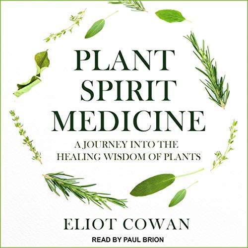 Plant Spirit Medicine cover art