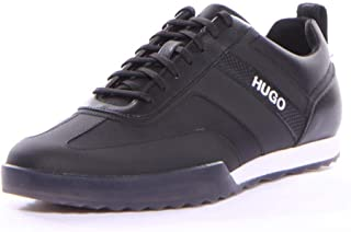 Hugo Boss BOSS Men's Matrix Low Profile Sneakers by Hugo