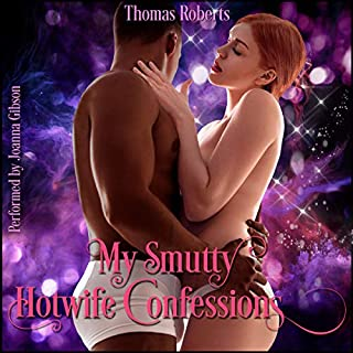My Smutty Hotwife Confessions cover art