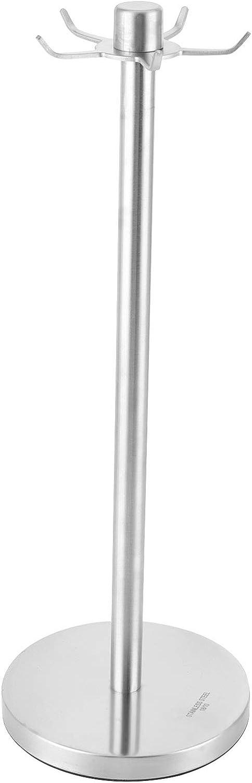 Miami Mall Utensil Holder Max 62% OFF Non‑slip Base 304 Spatula Stainless