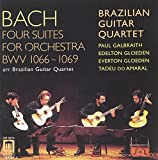 4 Suites for Orchestra (Arr. Brazilian Guitar)