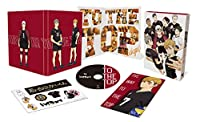 ハイキュー‼ TO THE TOP Vol.4 [Blu-ray]
