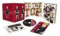 ハイキュー‼ TO THE TOP Vol.4 [Blu-ray]