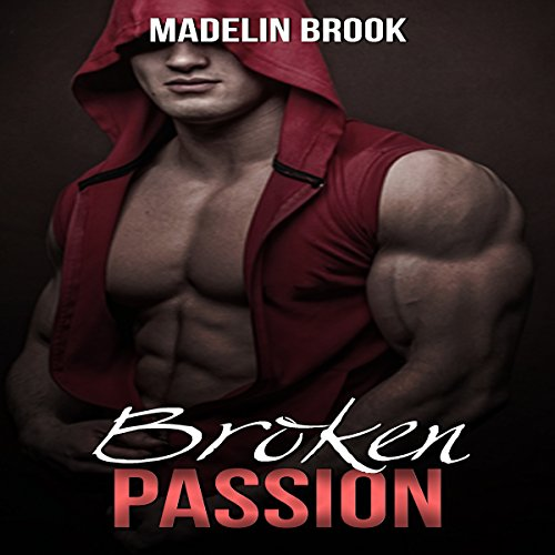 Stepbrother: Broken Passion cover art