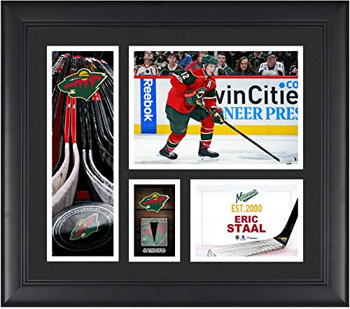 Eric Staal Photomint