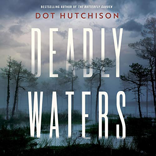 Deadly Waters audiobook cover art