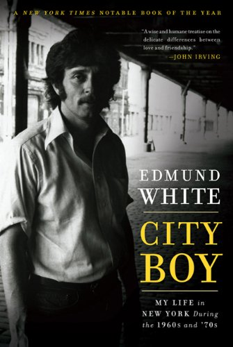 Image of City Boy: My Life in New York During the 1960s and '70s
