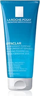 La Roche Posay Effaclar Foaming Purifying Gel, 200ml