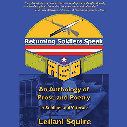 Returning Soldiers Speak cover art