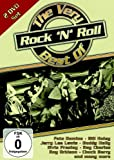 Various Artists - The Very Best of Rock'n' Roll (2 DVDs)