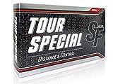 Tour Special - 15 Pelotas de Golf - Blanco - Talla única - Rendimiento Y Potencia