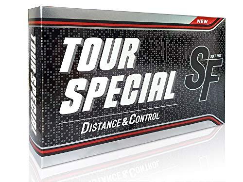 Tour Special - 15 Pelotas de Golf -...