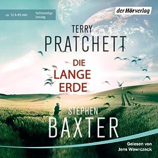 Die Lange Erde     Die Lange Erde 1              Autor:                                                                                                                                 Terry Pratchett,                                                                                        Stephen Baxter                               Sprecher:                                                                                                                                 Jens Wawrczeck                      Spieldauer: 12 Std. und 49 Min.     533 Bewertungen     Gesamt 4,3