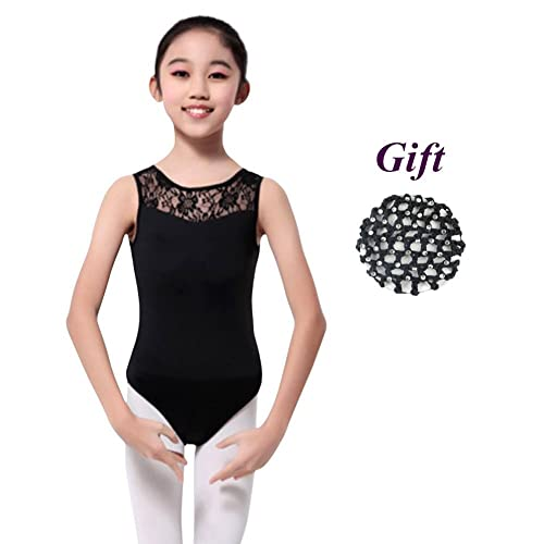 5676422db Lace Leotard  Amazon.co.uk