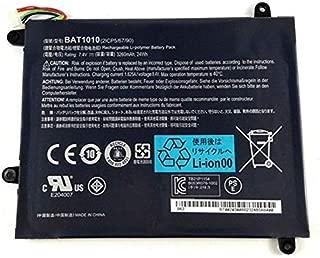 24Wh 7.4V BAT1010 BAT-1010 Battery for Acer Iconia Tablet A500 A501 Series Laptop BT.00203.002 BT.00203.008 BT00207001