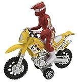 Toys Outlet - Moto Racing 5406332334. Moto de Carreras. Modelo Aleatorio.