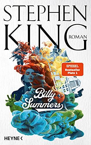 Billy Summers: Roman