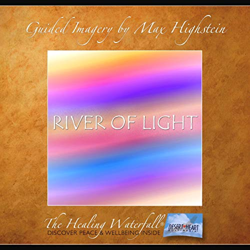 River of Light audiobook cover art
