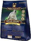 Wolfsblut Polar Night , Alimento Deshidratado para Perro, Sabor Reno y Calabaza -2 kg
