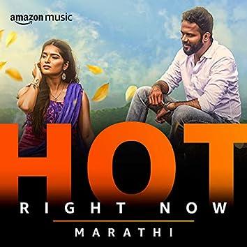 Hot Right Now Marathi