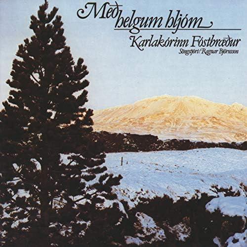 Karlakórinn Fóstbræður